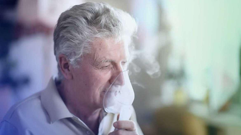 Nebulizaciones